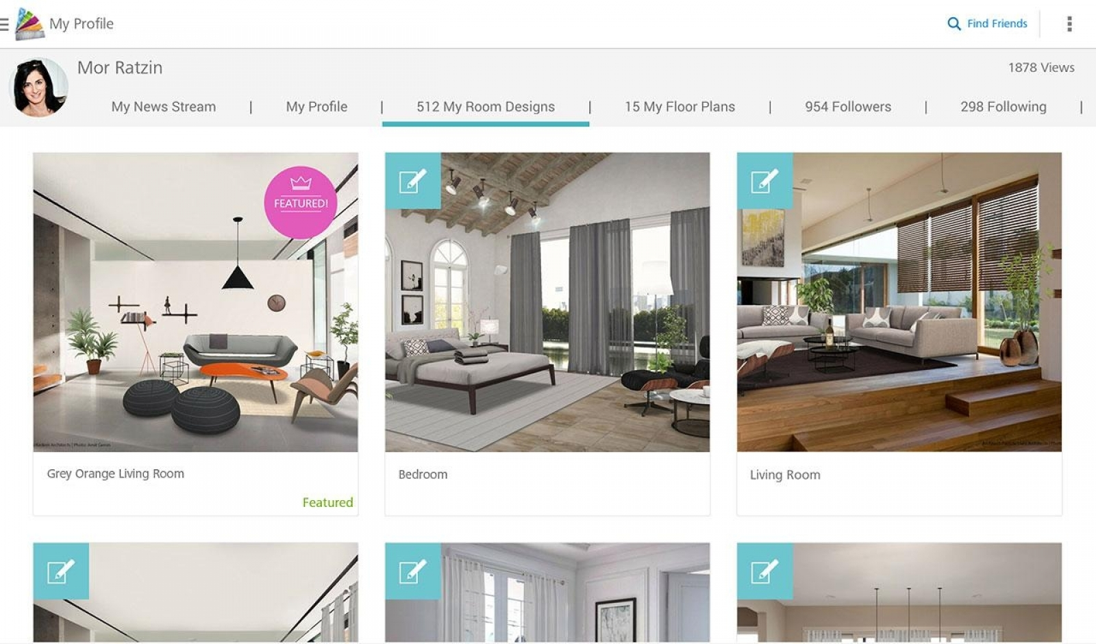 39 Homestyler Interior Design 39 App For Android Or Apple